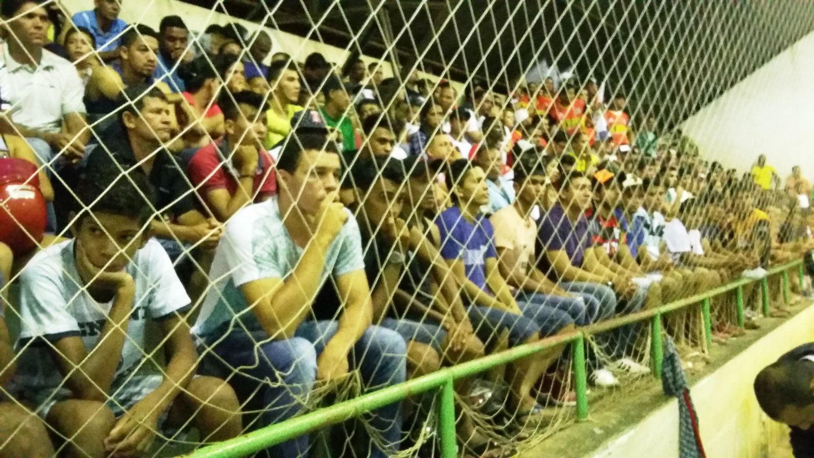 Colinas vence Pedro Afonso e é campeão Estadual da Série Ouro 20161119 205735